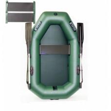 Надувная лодка Ладья ЛТ-190УС