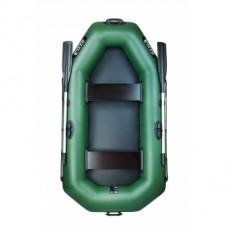 Надувная лодка Ладья ЛТ-240АБЕ