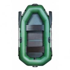 Надувная лодка Ладья ЛТ-240АСБ