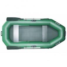 Надувная лодка Ладья ЛТ-250АБЕ