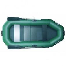 Надувная лодка Ладья ЛТ-250АЕСБ