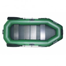 Надувная лодка Ладья ЛТ-250АСБ