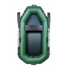 Надувная лодка Ладья ЛТ-220Е