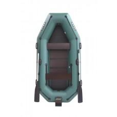 Надувная гребная лодка Argo А-280ТБ