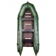 Надувная моторная лодка Argo АМ-420К