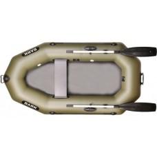 Надувная гребная лодка BARK B-220