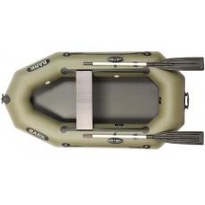 Надувная гребная лодка BARK B-220D