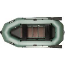Надувная гребная лодка BARK B-300D