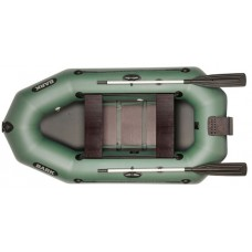 Надувная гребная лодка BARK B-250ND