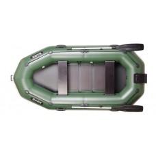 Надувная гребная лодка BARK B-280NP