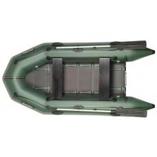 Надувная моторная лодка BARK ВТ-290D