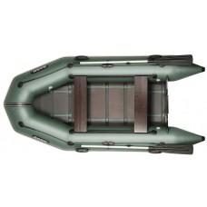 Надувная моторная лодка BARK ВТ-310D