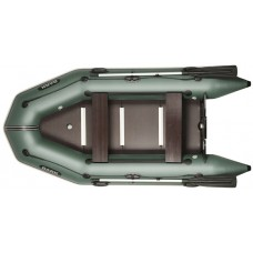 Надувная моторная лодка BARK BT-310SD