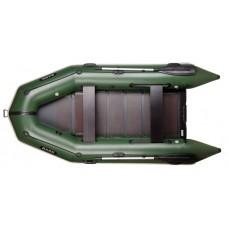 Надувная моторная лодка BARK ВТ-330