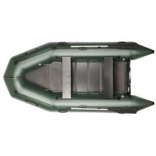 Надувная моторная лодка BARK ВТ-330D