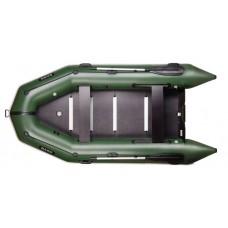 Надувная моторная лодка BARK BT-360S