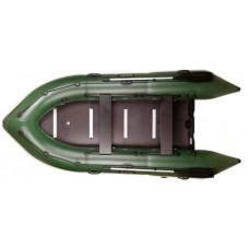 Надувная моторная лодка BARK BN-390S