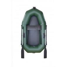 Надувная гребная лодка Omega 210LS (PS)
