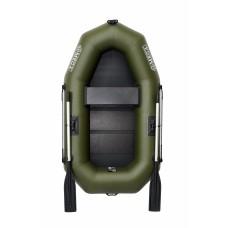 Надувная гребная лодка Omega 210LS