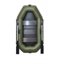 Надувная гребная лодка Omega 220LS