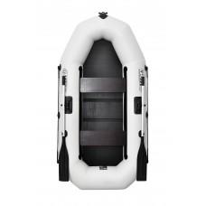 Надувная гребная лодка Omega 245LS(PS)