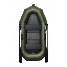Надувная гребная лодка Omega 245LS