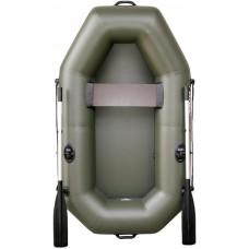 Надувная гребная лодка Sportex Дельта 200 l
