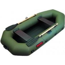 Надувная гребная лодка Sportex Дельта 240 l
