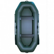 Надувная гребная лодка Sportex Наутилус 270L