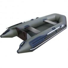Надувная моторная лодка Sportex Шельф 250
