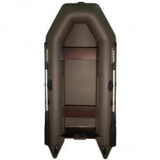 Надувная моторная лодка Sportex Шельф 270