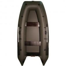 Надувная моторная лодка Sportex Шельф 310
