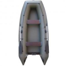 Надувная моторная лодка Sportex Шельф 330