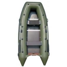 Надувная моторная лодка Sportex Шельф 330 K