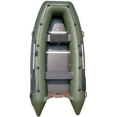 Надувная моторная лодка Sportex Шельф 310 K