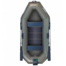 Надувная гребная лодка Storm ST 240 C DT