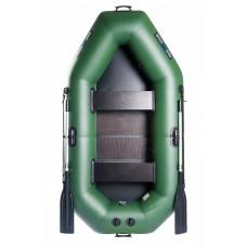 Надувная гребная лодка Storm ST 240 C