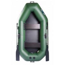 Надувная гребная лодка Storm ST 240