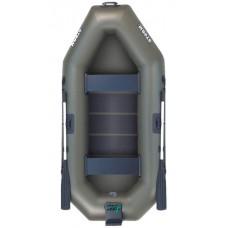 Надувная гребная лодка Storm ST 249 DT