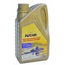 Масло PARSUN SAE90 GL-5 трансмиcсионное 1 литр