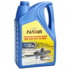 Масло PARSUN SAE 90 GL-5 трансмиссионное 5 литров