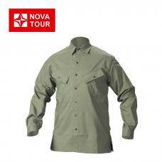 Рубашка NOVA TOUR Лайт хаки