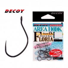 Крючок Decoy AH-IX FLORIA