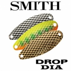 Блесна Smith Drop Dia 3g