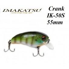 Воблер Imakatsu Crank IK-50S 55mm