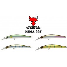 Воблер Jackall Midia 88F