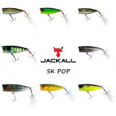 Воблер Jackall SK POP 53мм 6,5г