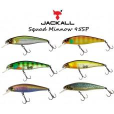 Воблер Jackall Squad Minnow 95SP 95мм 14г