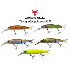 Воблер Jackall Tiny Magallon MR 88мм 7,6г