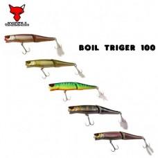 Воблер Jackall Boil Trigger 100 100мм 10,2г